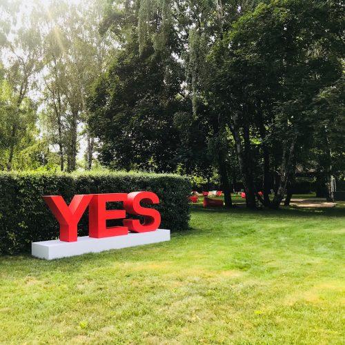 Yandex Expert Summit 2018 Berlin